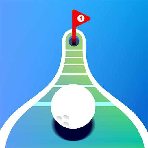 Perfect Golf – Satisfying Game MOD APK v3.6.10  (Unlimited Money)