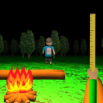 Play for Angry Teacher Camping MOD APK 2.0.9 (Unlimited Money)