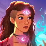 Switchcraft: The Magical Match 3 & Mystery Story MOD APK v0.45.2 (Unlimited Money)