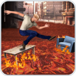 The Floor is Lava Game MOD APK 1.1.3 (Unlimited Money)