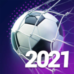 Top Football Manager 2020 MOD APK 1.23.19 (Unlimited Money)