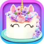 Unicorn Chef: Cooking Games for Girls MOD APK 6.4 (Unlimited Money)