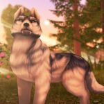 Wolf Tales 200245 (Unlimited Money)
