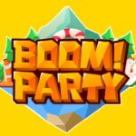 Boom! Party – Explore and Play Together MOD APK 0.10.0.52125  (Unlimited Money)