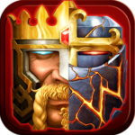 Clash of Kings:The West MOD APK 2.107.0 (Unlimited Money)