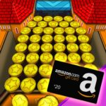 Coin Dozer: Sweepstakes MOD APK   24.4 (Unlimited Money)