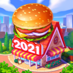 Cooking Madness – A Chef's Restaurant Games MOD APK 1.8.9 (Unlimited Money)