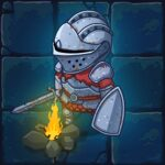 Dungeon: Age of Heroes MOD APK 1.9.386  (Unlimited Money)