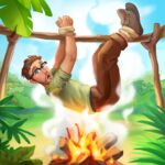 Eye-land: Find the Difference & Adventures MOD APK 2.51  (Unlimited Money)