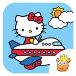 Hello Kitty Discovering The World MOD APK 3.1  (Unlimited Money)