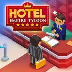 Hotel Empire Tycoon – Idle Game Manager Simulator MOD APK 1.9.8 (Unlimited Money)