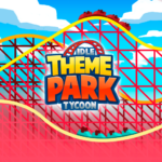 Idle Theme Park Tycoon – Recreation Game MOD APK 2.5.9 (Unlimited Money)