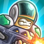 Iron Marines: RTS Offline Real Time Strategy Game MOD APK 1.7.6 (Unlimited Money)