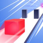 Jelly Shift – Obstacle Course Game MOD APK 1.8.12 (Unlimited Money)