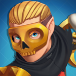 Middle Earth Heroes MOD APK 1.1.4 (Unlimited Money)