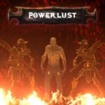 Powerlust – action RPG roguelike MOD APK 0.886 (Unlimited Money)