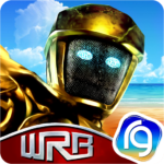 Real Steel World Robot Boxing MOD APK 60.60.120  (Unlimited Money)