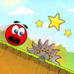Red Ball 3: Jump for Love MOD APK 1.0.62 (Unlimited Money)