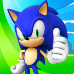 Sonic Dash – Endless Running & Racing Game MOD APK 4.24.0 (Unlimited Money)