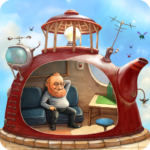 The Tiny Bang Story-point and click adventure game MOD APK 1.1.2  (Unlimited Money)