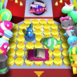 Tipping Point Blast! – Lucky Coin Pusher MOD APK 1.73000 (Unlimited Money)