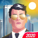 Tycoon Business Game – Empire & Business Simulator MOD APK 4.7 (Unlimited Money)