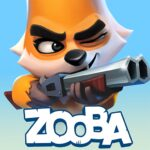 Zooba: Free-for-all Zoo Combat Battle Royale Games MOD APK 2.26.0 (Unlimited Money)