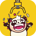 Claw Toys- 1st Real Claw Machine Game MOD APK 1.7.8 (Unlimited Money)