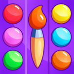 Colors for Kids, Toddlers, Babies – Learning Game MOD APK 4.3.12  (Unlimited Money)