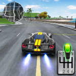 Drive for Speed: Simulator MOD APK 1.24.3 (Unlimited Money)