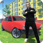 Driver Simulator – Fun Games For Free MOD APK 1.21 (Unlimited Money)