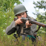 Ghosts of War: WW2 Shooting game Army D-Day MOD APK 0.2.17 (Unlimited Money)