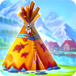 Magic Seasons – build and craft game MOD APK 1.0.9 (Unlimited Money)