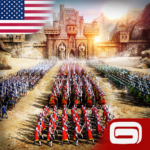 March of Empires: War of Lords MOD APK 5.9.1a (Unlimited Money)