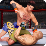 Martial Arts Training Games: MMA Fighting Manager MOD APK 1.1.8 (Unlimited Money)