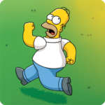 The Simpsons™:  Tapped Out MOD APK v4.50.0  (Unlimited Money)
