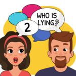 Who is? 2 Tricky Chats and Brain Puzzles MOD APK 1.1.3 (Unlimited Money)