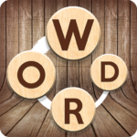 Woody Cross ® Word Connect Game MOD APK v1.3.0 (Unlimited Money)