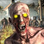 Zombie Hunter Zombie Shooting games : Zombie Games MOD APK 1.0 (Unlimited Money)