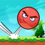 Angry Ball Adventure MOD APK 1.2.0 (Unlimited Money)