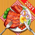 Cooking Hot: My Restaurant Cooking Game MOD APK 1.0.63 (Unlimited Money)