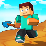 Craft Runner – Miner Rush: Building and Crafting MOD  APK  0.0.20  (Unlimited Money)