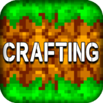 Crafting and Building MOD APK 1.7.7.30   (Unlimited Money)