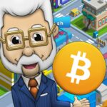 Crypto Idle Miner: Bitcoin mining game MOD APK 1.6.11  (Unlimited Money)