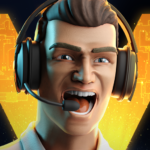 FIVE – Esports Manager Game MOD 1.0.26 APK  (Unlimited Money)