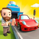 Idle Inventor – Factory Tycoon MOD  APK  1.0.6  (Unlimited Money)