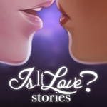 Is it Love? Stories – Interactive Love Story MOD APK v1.4.405 (Unlimited Money)