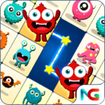 Onet Connect Monster – Play for fun MOD APK 1.2.2 (Unlimited Money)