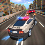 Police Highway Chase Racing Games – Free Car Games MOD APK 1.4.2 (Unlimited Money)