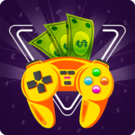 Real Cash Games : Win Big Prizes and Recharges MOD 0.0.96  APK  (Unlimited Money)